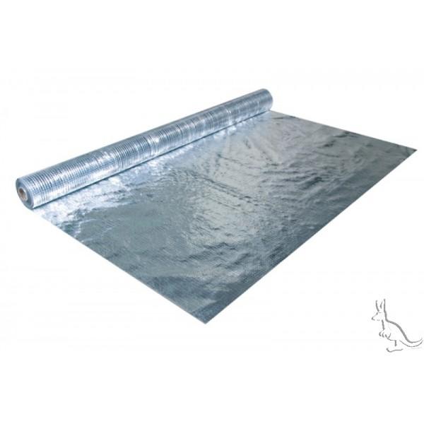 Thermofol 90 Алюминиевая пароизоляция