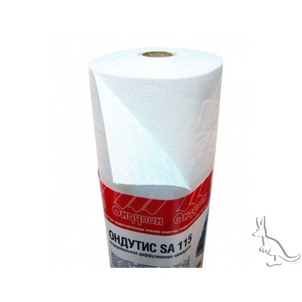 Ондутис SA 115 Подкровельная мембрана