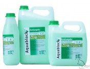 Aquablock Antiseptic 1 л.