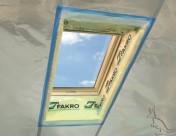 FAKRO  Оклад внутренний 78 x 118